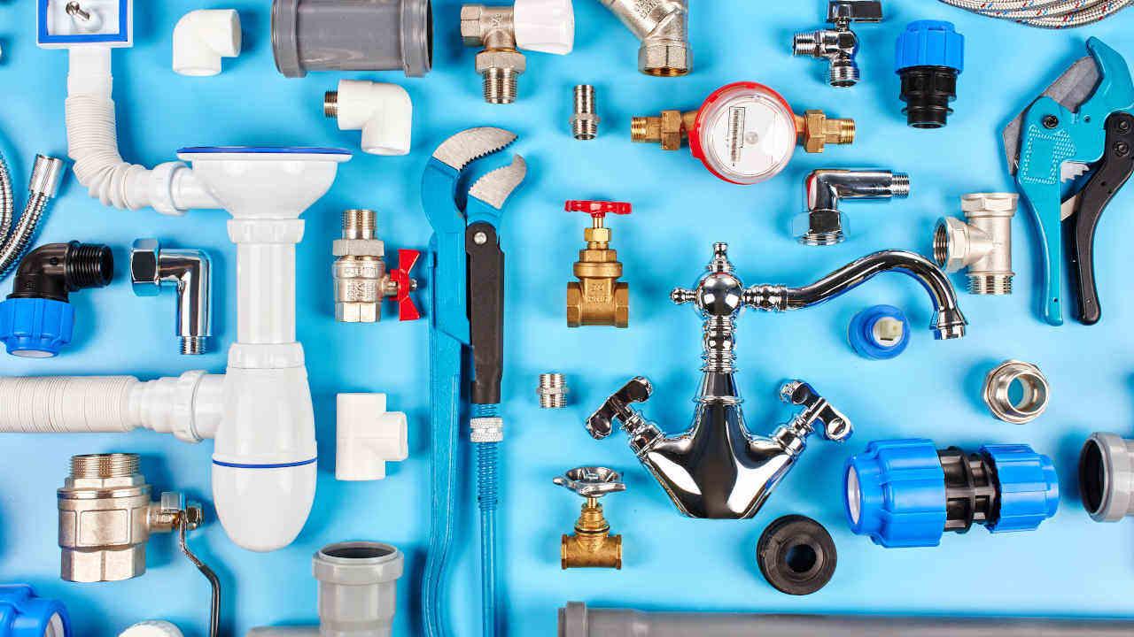 My Pro HVAC plumbing services